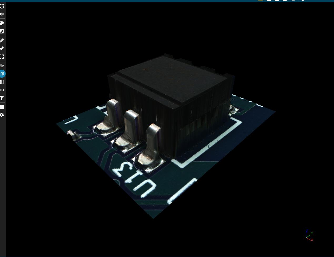 Constructions Electriques RV -  Contrôle & Qualité