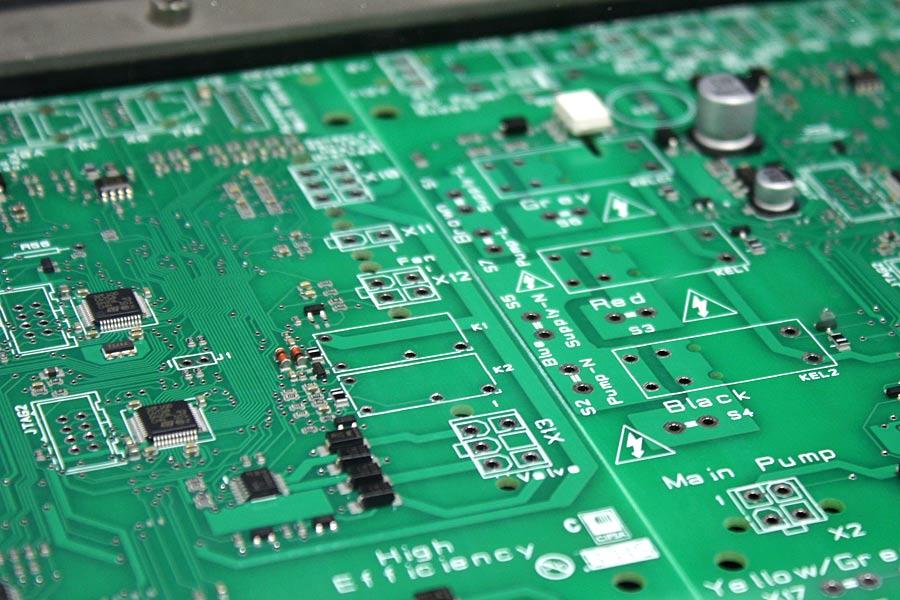 Constructions Elctriques RV - Bureau d'études